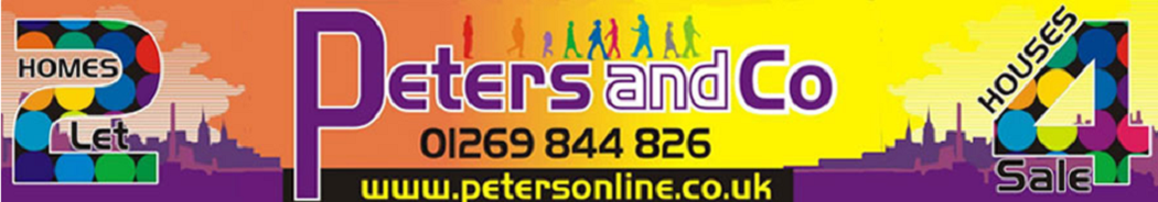 Peters Estate Agents