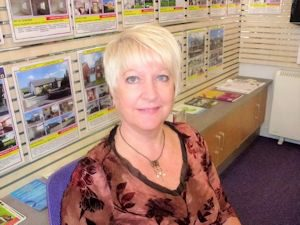 Beth Bishop, Senior Sales & Rentals Negotiator