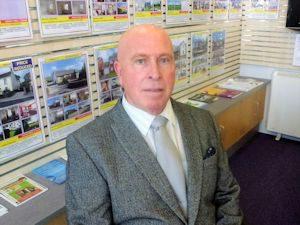 Peter Evans, Consultant