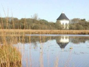 Llyn Llech Owain Country Park by Peters Estate Agents