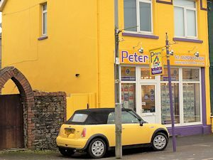 Peters & Co Estate Agents